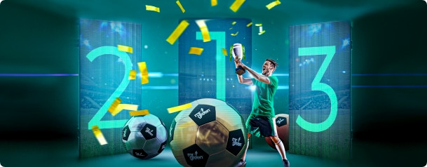 Mr Green bookmaker review