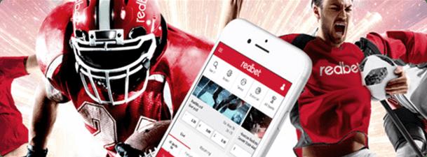 Redbet sports betting