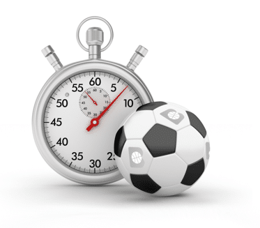 79 minute betting strategy stopwatch
